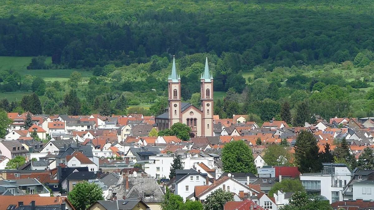 Gemeinde St. Johannes